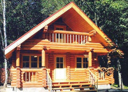 Дом баня проект деревянного дома из